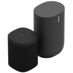 Wireless & Portable Audio